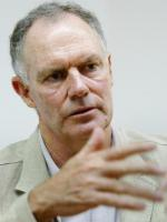 Greg Chappell Photo shot
