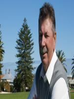 Rod Marsh ODI Player