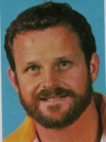 Geoff Dymock