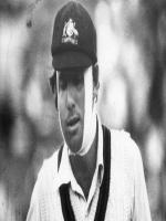 Rick McCosker Injured