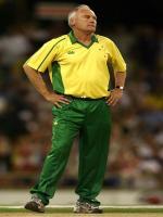 Rodney Hogg ODI Player