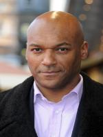 Colin Salmon in Love Story (2007)