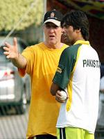 Geoff Lawson With Asif