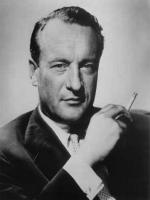 George Sanders in Thin Air (1969)