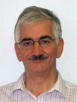 Roger Woolley