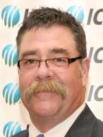 David Boon ODI Player