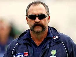 David Boon Spin Bowler