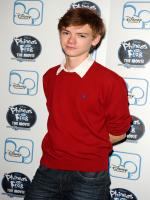 Thomas Sangster in Feather Boy