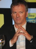 Steve Waugh Photo Shot