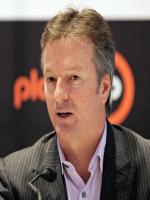 Steve Waugh Speech