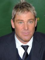 Shane Warne Photo Shot