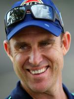 Matthew Hayden Photo Shot
