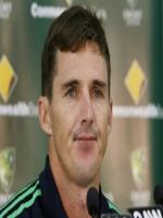 Brad Hogg Photo Shot