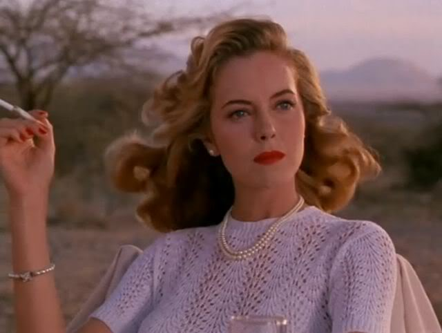Greta Scacchi in Fires Within