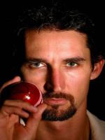 Jason Gillespie Photo Shot