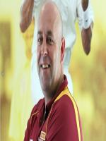 Darren Lehmann Photo Shot
