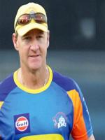 Andy Bichel Fast Bowler