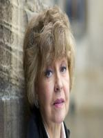 Prunella Scales in  Theatre Night