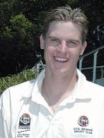 Nathan Bracken Bowler