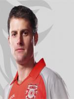 Former Captain Simon Katich