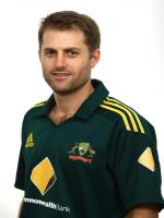 Simon Katich Photo Shot