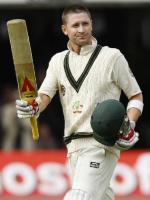 Michael Clarke Photo Shot