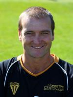 Phil Jaques ODI Player