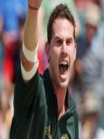 Shaun Tait in Action