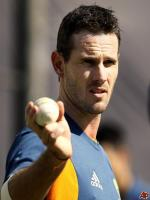 Shaun Tait Photo Shot