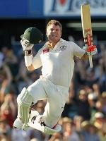 David Warne in Action