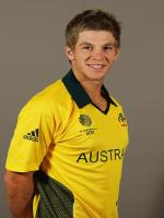 Tim Paine Photo Shot