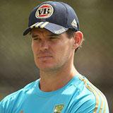 Clint McKay ODI Player
