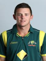 Josh Hazlewood ODI Player