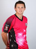 Josh Hazlewood Photo Shot