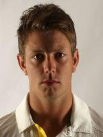 James Pattinson Bowler
