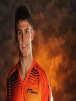 Mitchell Marsh Photo Shot