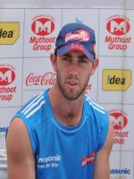 Glenn Maxwell ODI Player