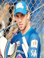 Glenn Maxwell Photo Shot
