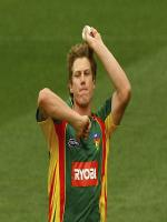 James Faulkner in Action