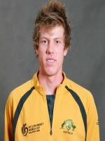 James Faulkner Photo Shot