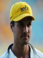 Nathan Coulter-Nile ODI Player