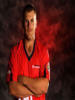 Aaron Finch Batsman