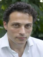 Rufus Sewell in The Sea