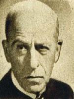 Edgar Mayne