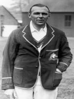 Jack Gregory Test Player