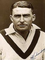 Vic Richardson