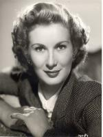 Dinah Sheridan in Dark Secret (1949)