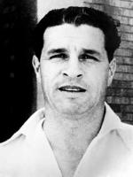 Ernie Toshack