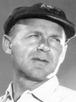 Arthur Morris