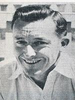 Ron Hamence